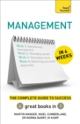 Management in 4 Weeks : The Complete Guide to Success: Teach Yourself - eBook
