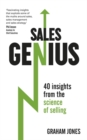 Sales Genius : 40 Insights From the Science of Selling - Book