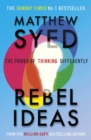 Rebel Ideas : The Power of Diverse Thinking - eBook