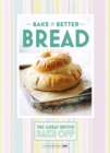 Great British Bake Off - Bake it Better (No.4): Bread - Book