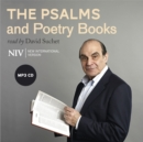 The Psalms : and poetry books from the NIV Bible (read by David Suchet) - Book