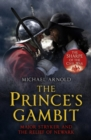 The Prince's Gambit : Major Stryker and the Relief of Newark - eBook