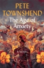 The Age of Anxiety : A Novel - Book