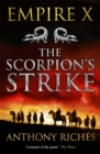The Scorpion's Strike: Empire X - Book