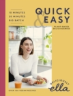 Deliciously Ella Quick & Easy : Plant-based Deliciousness - eBook