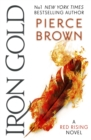 Iron Gold : The explosive new novel in the Red Rising series: Red Rising Series 4 - eBook