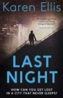 Last Night - eBook