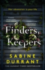 Finders, Keepers : The mesmerising new thriller from the author of LIE WITH ME - Book