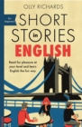 Short Stories in English for Beginners : Read for pleasure at your level, expand your vocabulary and learn English the fun way! - Book