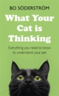 What Your Cat Is Thinking - Book