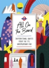 TFL Quote of the Day : Bringing London together through the Power of Words - Book
