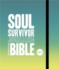NIV Soul Survivor Journalling Bible - Book