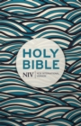 NIV Holy Bible (Hodder Classics) : Waves - Book