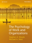 The Psychology of Work and Organizations - Book
