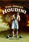 The Great Houdini : His British Tours - Book
