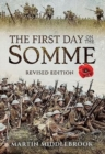 First Day on the Somme - Book