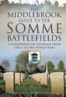 Middlebrook Guide to the Somme Battlefields - Book