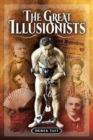 The Great Illusionists - Book