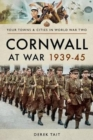 Cornwall at War 1939 45 - Book