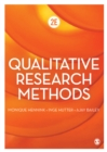 Qualitative Research Methods - Book
