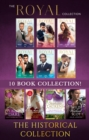 Royal Families Vs. Historicals (Mills & Boon e-Book Collections) - eBook