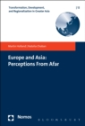 Europe and Asia: Perceptions From Afar - eBook