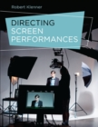 Directing Screen Performances - Book