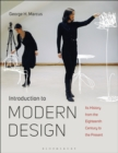 Introduction to Modern Design : its History from the Eighteenth Century to the Present - Book