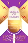 Voices of History : Speeches that Changed the World - Book