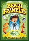Benji Franklin: Kid Zillionaire Pack A of 4 - Book