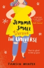 Jemima Small Versus the Universe - Book