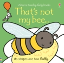 That's not my bee... - Book