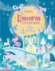 Unicorns Sticker Book - Book
