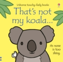 That's not my koala... - Book