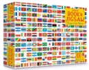 Usborne Book and Jigsaw : Flags of the World - Book