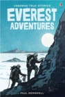 True Stories of Everest Adventures - Book