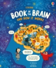 Usborne Book of the Brain and How it Works - Book