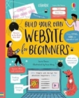 Build Your Own Website for Beginners - Book