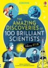 The Amazing Discoveries of 100 Brilliant Scientists - Book