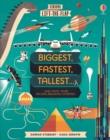 Lift-the-Flap Biggest, Fastest, Tallest... - Book