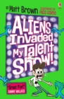 Aliens Invaded My Talent Show! - eBook