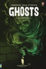 True Stories Ghosts - Book