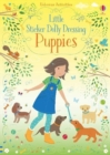 Little Sticker Dolly Dressing Puppies - Book
