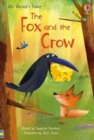 The Fox and the Crow - Book