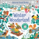 Winter Wonderland Sound Book - Book