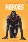 True Stories of Heroes - Book
