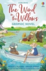 The Wind in the Willows Graphic Novel - Book