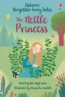 Forgotten Fairy Tales: The Nettle Princess - Book