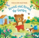 Round and Round the Garden - Book