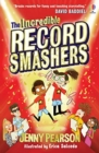 The Incredible Record Smashers - Book